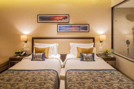 Nanu Resort Arambol