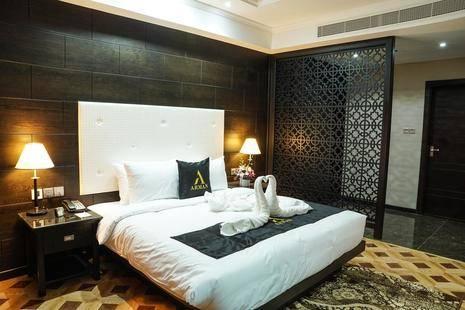 Arman Hotel