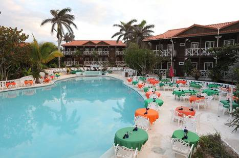 Mangos Jamaica Beach Resort (Adults Only 18+)