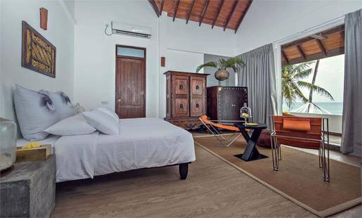 Casa Colombo Collection – Mirissa