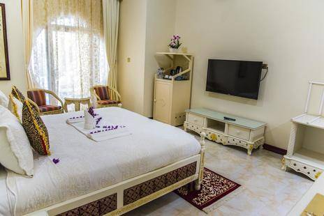 Madinat Al Bahar
