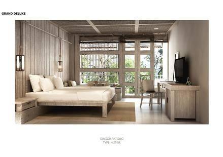 Dinso Resort