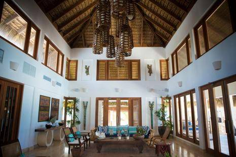 Coral House By Canabay Hotels