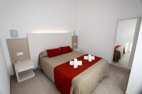 Menorcamar Apartamentos (Adults Only 18+)
