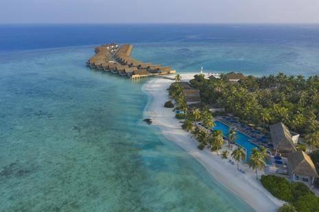 Faarufushi Maldives