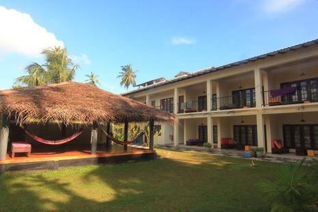 Jj's Hostel