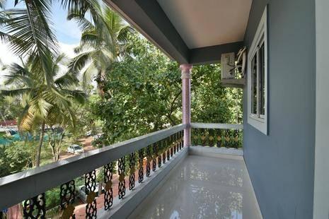 Suvian Goa
