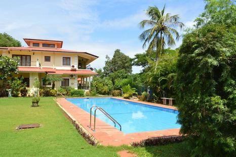 Villa De Candolim
