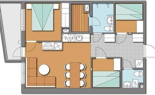 Ruka Suites 55