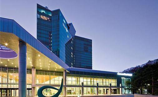 Convention Hotel Superior