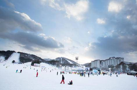 Dragon Valley Tower Condo (Yong Pyong)