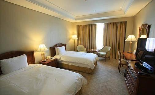 Gangwon Land Hotel Standard