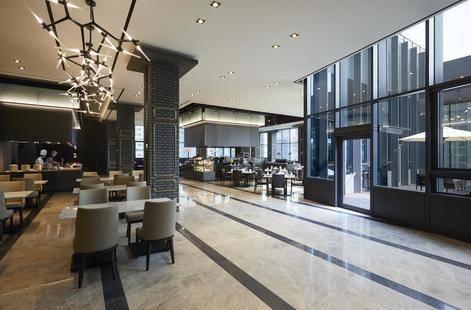 Glad Mapo Hotel