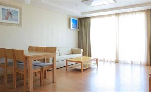 Greenpia 125m Villa 135m (Yong Pyong)