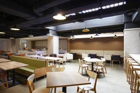 Holiday Inn Express Seoul Euljiro