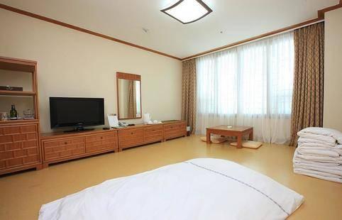 High1 Hotel Standard