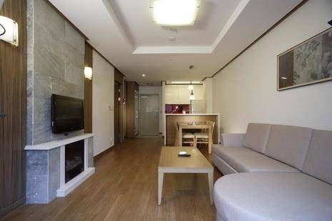 Holiday Suite Condo 128m (Alpensia)