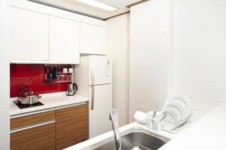 Holiday Suite Condo 128m (Alpensia)
