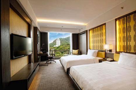 Millenium Seoul Hilton