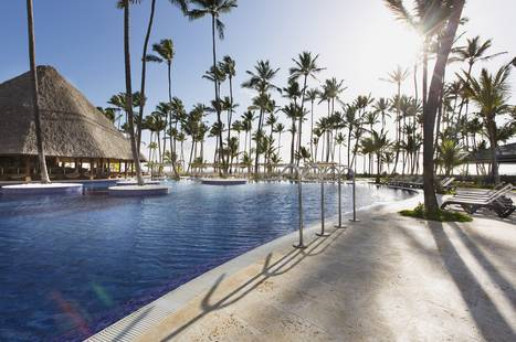 Premium Level At Barcelo Bavaro Beach (Adults Only 18+)