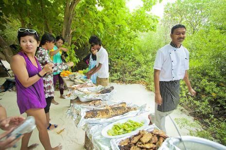 Kaani Village & Spa