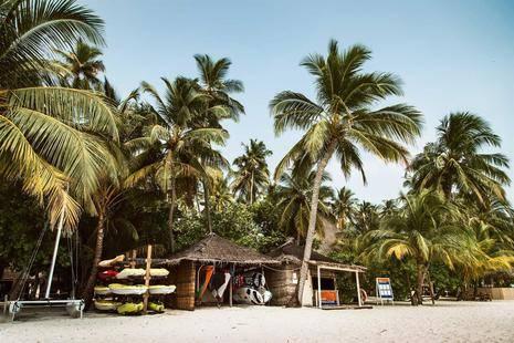 Alimatha Aquatic Resort