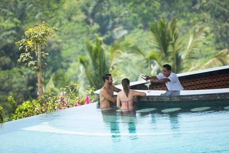 Padma Resort Ubud