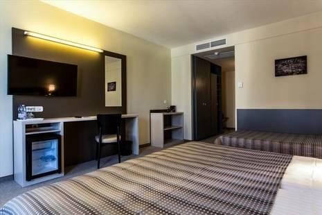 Corvin Hotel