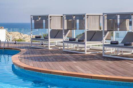 Barcelo Portinatx (Adults Only 17+)