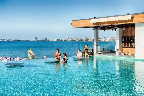 RIU Palace Sunny Beach (Adults Only 18+)