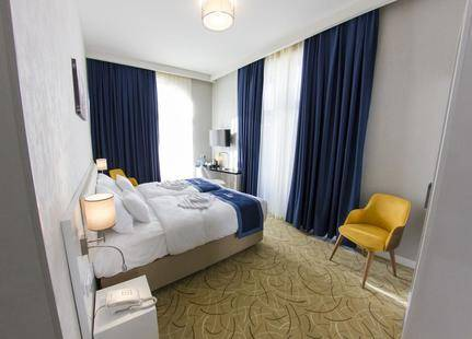 Tribeca Hotel