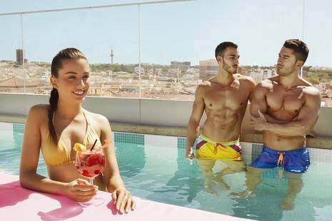 Axel Hotel Madrid (Adults Only 18+)
