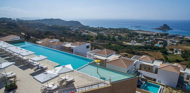 White Rock Of Kos (Adults Only 16+)