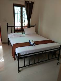 Mandrem Paradise Guesthouse