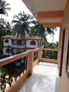 Manshanti Beach Apartments