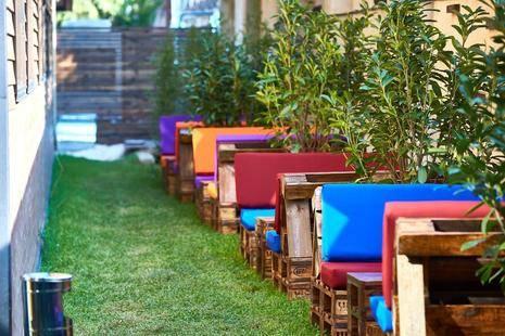Tbilisi Park Hotel