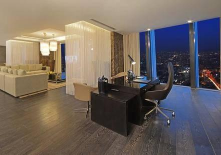 Amman Rotana Hotel