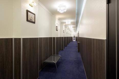 Хрустальный Resort&Spa
