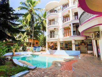 Silver Palms Hotel