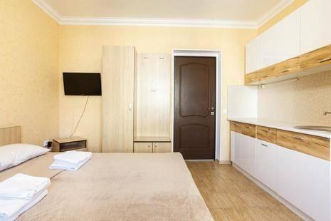 Барин Хаус Отель