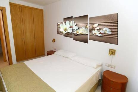 Arena Suites Apartments