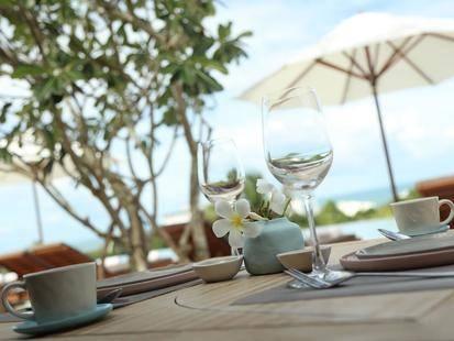 Lahana Resort