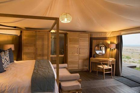 Kalba Kingfisher Lodge