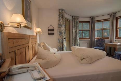Edelweiss-Schloessl Hotel