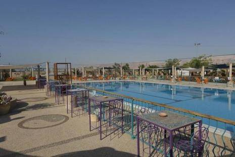 The Biankini Resort Village Dead Sea