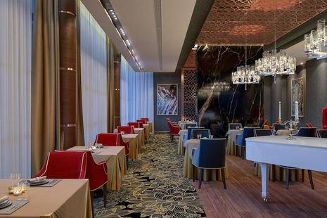 Amavi Hotel (Adults Only 18+)