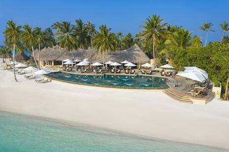 The Nautilus Beach & Ocean Houses Maldives