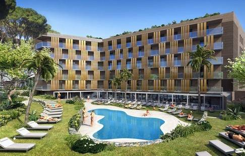 Golden Costa Salou (Adults Only 16+)
