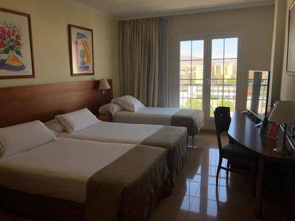 Diamar Hotel