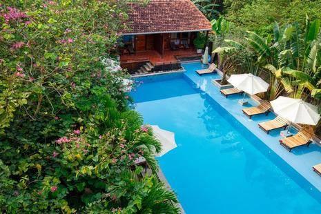 Bauhinia Resort